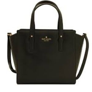 NWT Kate Spade Hayden Grand small tote